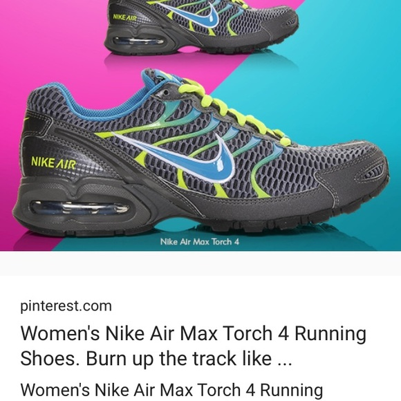 new product e0f5c 70cb0 Nike women s air max torch Running Shoe 💚. M 5ad922dd5521be48a624fecd